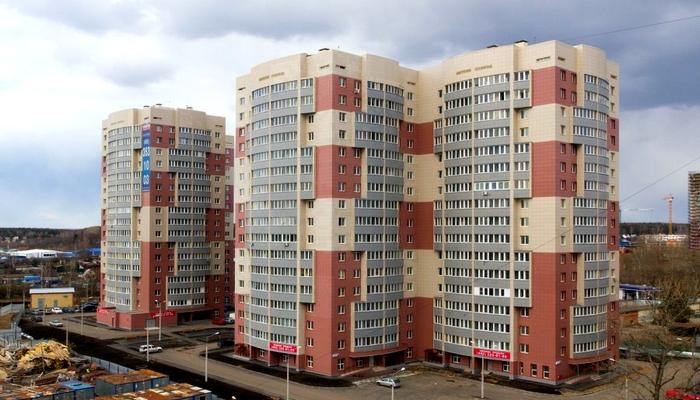 ТСЖ для нескольких домов: общая граница и необходимость реорганизации