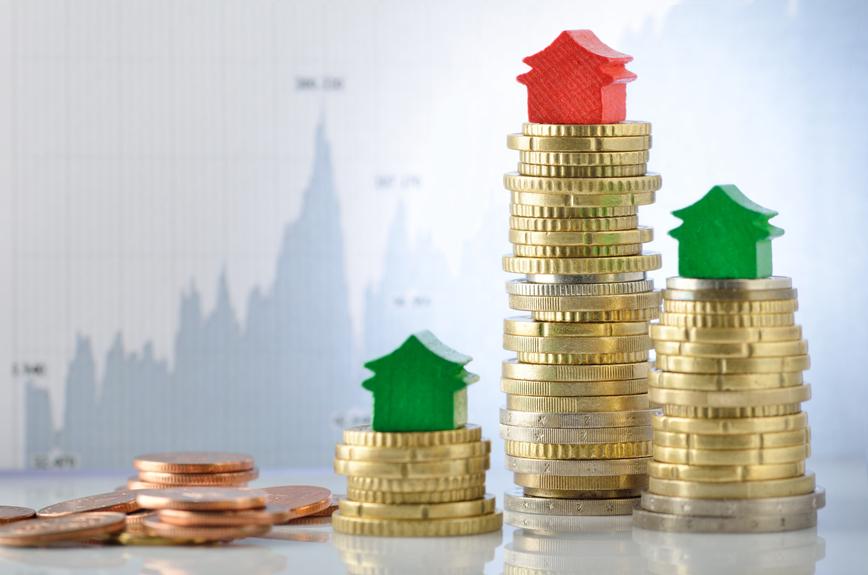 Правительство РФ предлагает брать кредиты на капитальный ремонт МКД