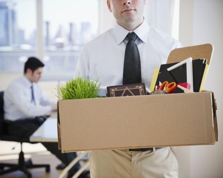 Оплату вынужденного прогула незаконно уволенного работника можно взыскать с генерального директора