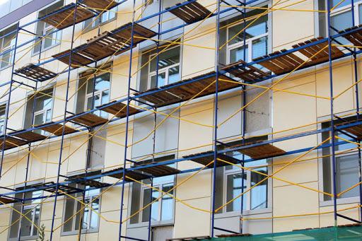 5 вопросов о капитальном ремонте (разъяснения Минстроя России)
