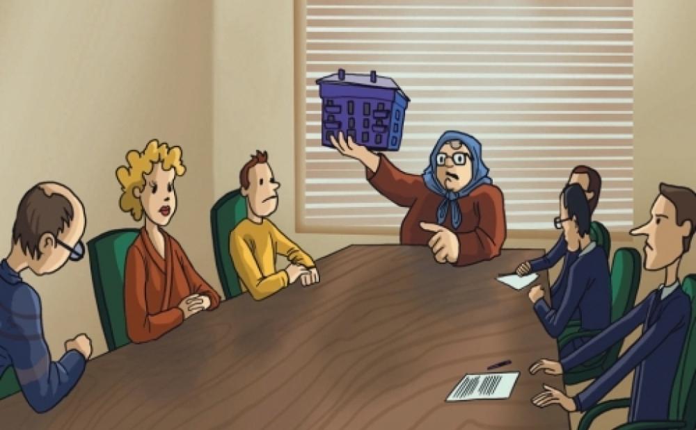 Годовое общее собрание и порядок отчетности ТСЖ. Когда и в какие сроки проводится третье общее собрание