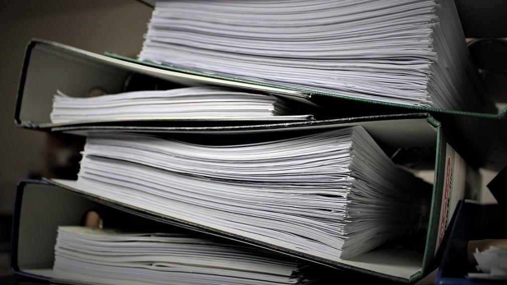 Что входит в перечень обязательной технической документации на многоквартирный дом