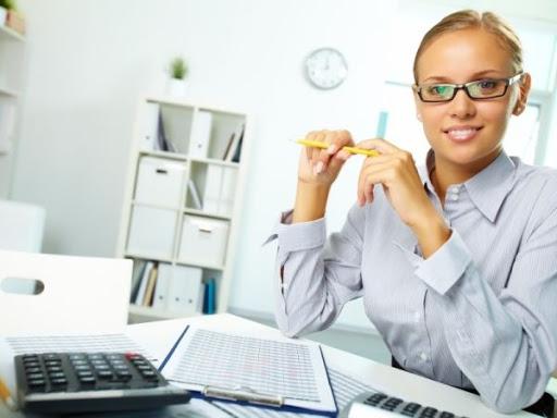 Постановка бухгалтерского учета в компании на предприятии