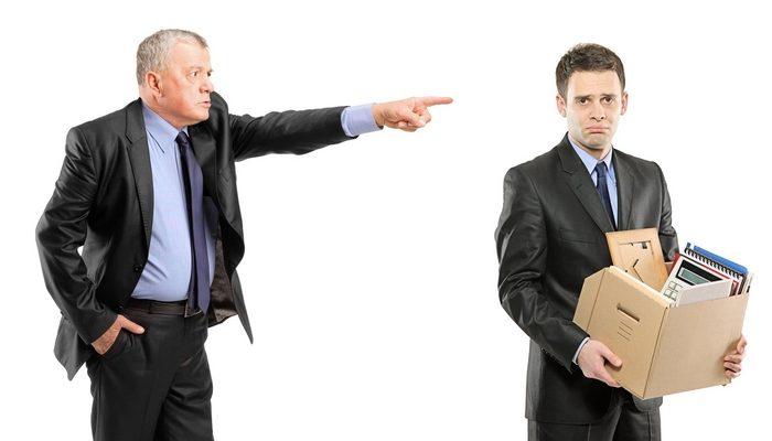 Что делать, если работодатель нарушает ваши трудовые права