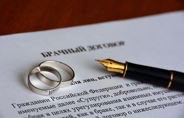 Оспаривание брачного договора (контракта)