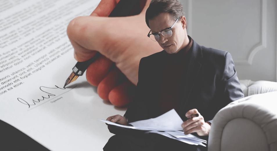 На что нужно обращать внимание при подписании трудового договора