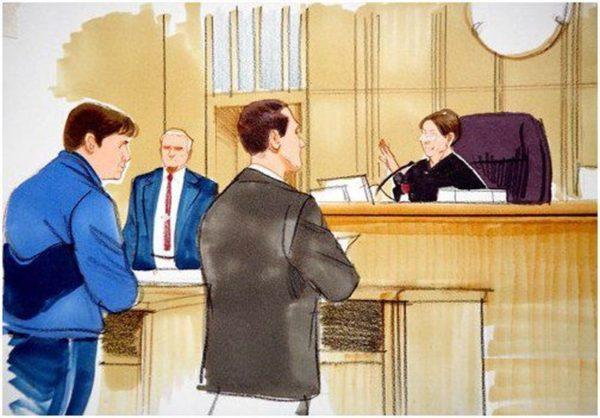 Как правильно вести себя в суде
