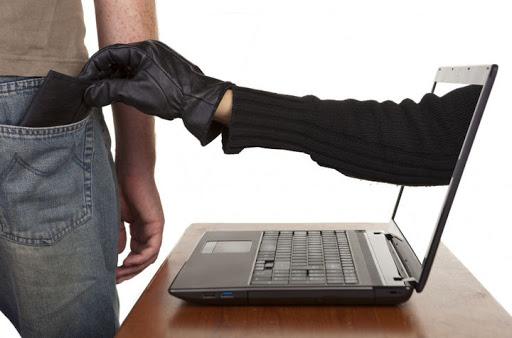 Мошенничество в социальных сетях