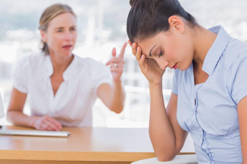 Что делать, если вас вынуждают уволиться по собственному желанию