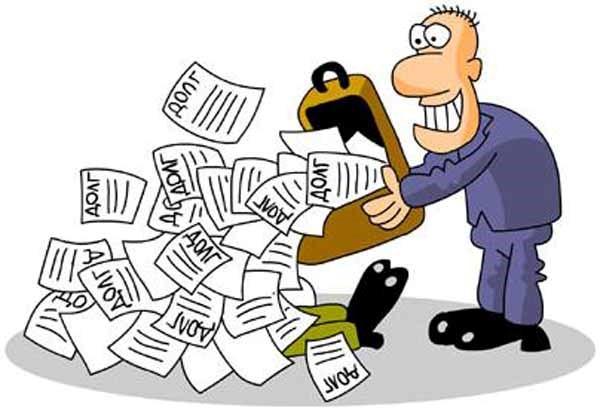 Начисление пеней как инструмент работы с должниками по квартплате