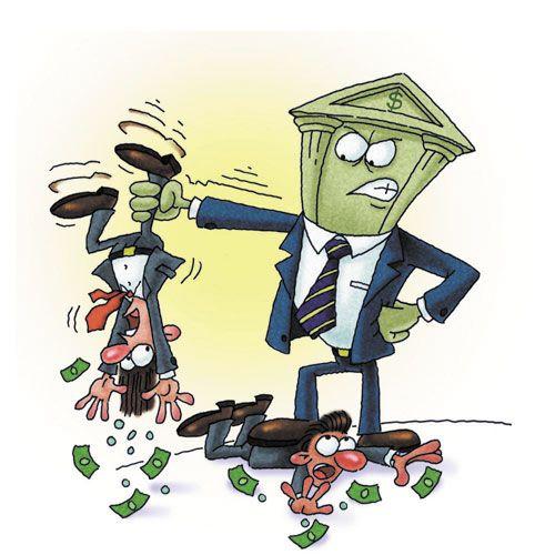 Психологические приемы работы с должниками ЖКХ