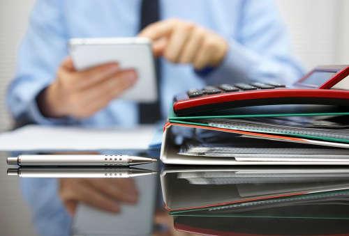 Органы регистрационного учета граждан и управляющие компании